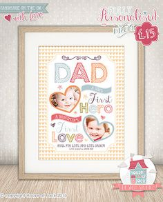 House of Jack Personalised Art, Personalised Gifts and Graphic Design | One for the Boys