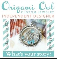 Sabra Winters ~ Origami Owl Rep in Colorado Springs, Colorado, 80918 | FindSalesRep.com USA  https://www.findsalesrep.com/users/1265