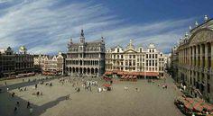 Brussels-Capital of Belgium