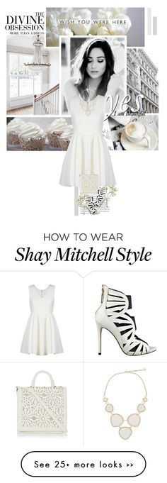 """Shay Mitchell 