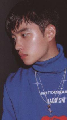 90s Kyungsoo Kyungsoo, Exo Chanyeol, Exo Ot12, Kaisoo, Exo Album, Sing For You, K Wallpaper, Xiuchen, Exo Do