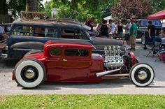 600 x 399 ( – Sport Cars Rat Rod Cars, Hot Rod Trucks, Fire Trucks, Classic Hot Rod, Classic Cars, Hot Rod Pickup, Traditional Hot Rod, Drag Cars, Us Cars