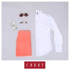 #carry#spring#outfit