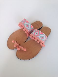 Handmade bohemian leather sandals by Ilgattohandmade on Etsy https://www.etsy.com/listing/232877836/handmade-bohemian-leather-sandals