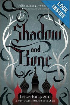 Shadow and Bone, Book 1 in the Grisha Trilogy by Leigh Bardugo, 416 pp, RL: TEEN Reading Lists, Book Lists, Ya Books, Books To Read, Book 1, The Book, Book Nerd, Bone Books, The Grisha Trilogy