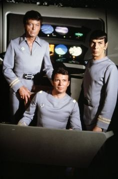 Star Trek: The Motion Picture(1979)