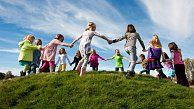 Did you anything special to celebrate Children's Day? In Slovakia it is celebrated on the 1st of June.