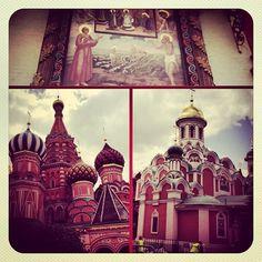 30secondstomars Red Square — #MARSinMoscow