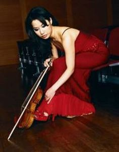 Sarah Chang – Free listening, concerts, stats,  pictures at Last.fm