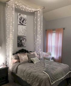Teenage Room Themes Bedrooms Bedroom Designs For Girls Girl Bedroom Designs Bedroom bedrooms Designs Girls room Teenage Teengirlbedroomideas themes Bedroom Themes, Small Room Bedroom, Bedroom Design, Room Inspiration, Bedroom Decor, Girl Room, Cute Bedroom Ideas, Home Decor, Room Ideas Bedroom