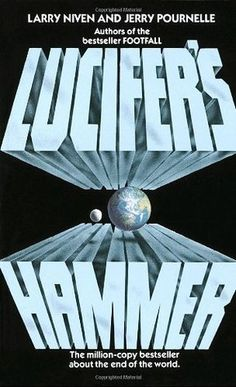 """READ BOOK """"Lucifer's Hammer by Larry Niven""""  german audio online find download ebook spanish page"""