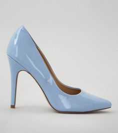 b90ce590a3b2 Ana by Charlotte Mills Pale Blue Designer Wedding or Occasion Shoes ...