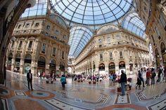 Milano si sta preparando al grande appuntamento dell'Expo 2015 e secondo il New York Times è al primo posto nella classifica delle città da visitare nel 2015