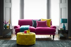 Saturday Sofa | Breakdownable sofas (for easy access) | sofas