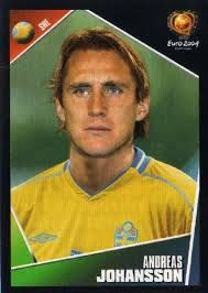 Andreas Johansson of Sweden. European Championships, World Cup, Sweden, Korea, Japan, Baseball Cards, Sports, Hs Sports, World Cup Fixtures