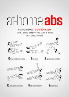 flat abs,slim tummy,stomach workout,abdominal exercises,flat stomach diet - Best ab workout for women - Sixpack Abs Workout, Abs Workout Video, Workout For Flat Stomach, Abs Workout Routines, Ab Workout At Home, Abs Workout For Women, Workout For Beginners, At Home Workouts, Flat Abs