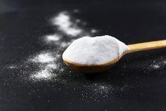 Comment se soigner avec le bicarbonate de soude ?