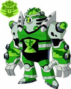 Biomnitrix Unleashed - Gutomix by on DeviantArt Ben 10 Omniverse, Aliens, Ben 1000, Character Concept, Character Design, Ben 10 Comics, Generator Rex, Ben 10 Ultimate Alien, Ben 10 Alien Force