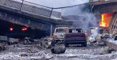 Έντονη ανησυχία Μπαν Κι Μουν για τη σοβαρή κλιμάκωση των μαχών στην Ουκρανία ~ Geopolitics & Daily News