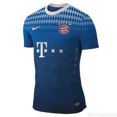 This is #justaproposal for #BayerMunich with #nikefootball. #retrolook and a…