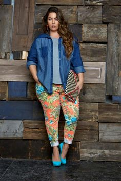 Curvy Girl Fashion Outfits, Plus sized clothing, fashion tips, plus size fall wardrobe and refashion. Fall and Autmn Fashion Outfits Trends for Plus Size. Look Plus Size, Plus Size Women, Curvy Girl Fashion, Plus Size Fashion, Plus Size Dresses, Plus Size Outfits, Moda Xl, Moda Feminina Plus Size, Plus Size Kleidung
