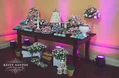 SPACE FESTAS BLOG: Mini Wedding