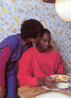 Michael Jordan: Breakfast of champions