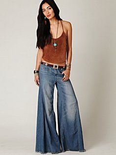 love the 70's fashio