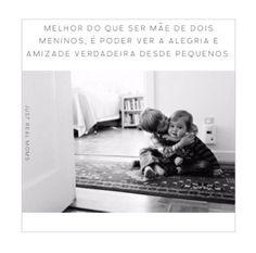 #irmãos #mãe #bebê
