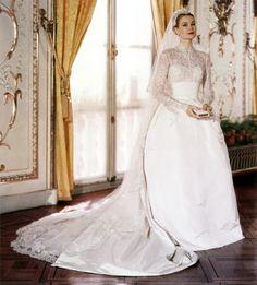 Wedding of Grace Kelly and Prince Rainier III (1956)