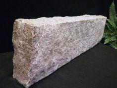 Køb Kantsten i granit - Mange varianter hos her - Sten og Granit Butikken