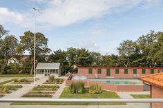 Dolores Park, Mansions, Landscape, House Styles, Travel, Home Decor, Mansion Houses, Viajes, Decoration Home