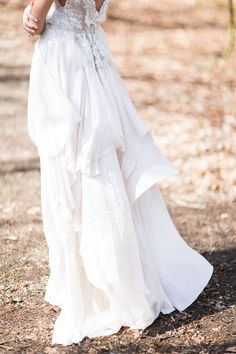 A Wedding In The Woods With Big Chief Tipis | Rock My Wedding | Bloglovin'