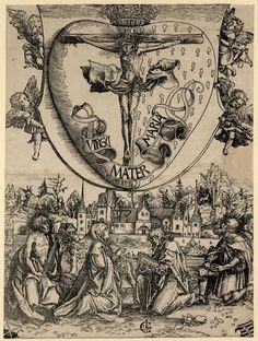 Интересное и забытое - быт и курьезы прошлых эпох.Lucas Cranach the Elder .1505