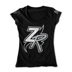 Koszulka damska Zengi Racing Team