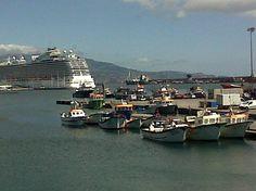 Porto de Ponta Delgada