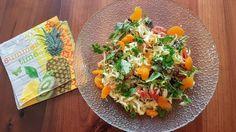 aardappeltjes met rozemarijn en tijm uit de oven