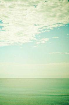 pastel beach photography  nature photo  cottage by joystclaire