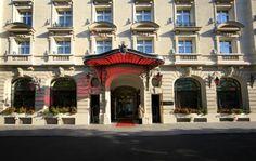 Le Royal Monceau-Raffles Paris