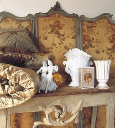 french-folding-screen-gold-decorating-ideas