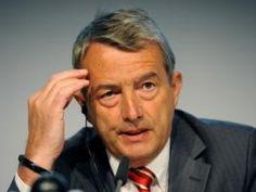 Le président de la fédération allemande de foot démissionne !!! • Hellocoton.fr