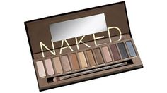 I love this eyeshadow palette - high quality, high pigment and great mix of colours.   Urban Decay NAKED Palette  sephora.com