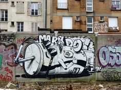 By KRSN by vitostreet on Flickr.