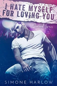 Lock That Door!: I Hate Myself for Loving You by Simone Harlow @ejbookpromos @simone_harlow