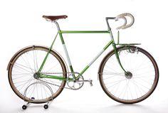Gallus city bike
