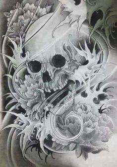 Badass for a tattoo