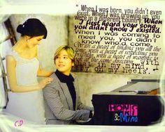 hongki and mina Wgm Couples, Meet You, Finding Yourself