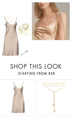 """just let it go"" by melancholiah ❤ liked on Polyvore featuring Ekle'"