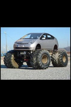 The only acceptable Prius