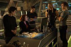 Avengers: Infinity War Info | POPSUGAR Entertainment
